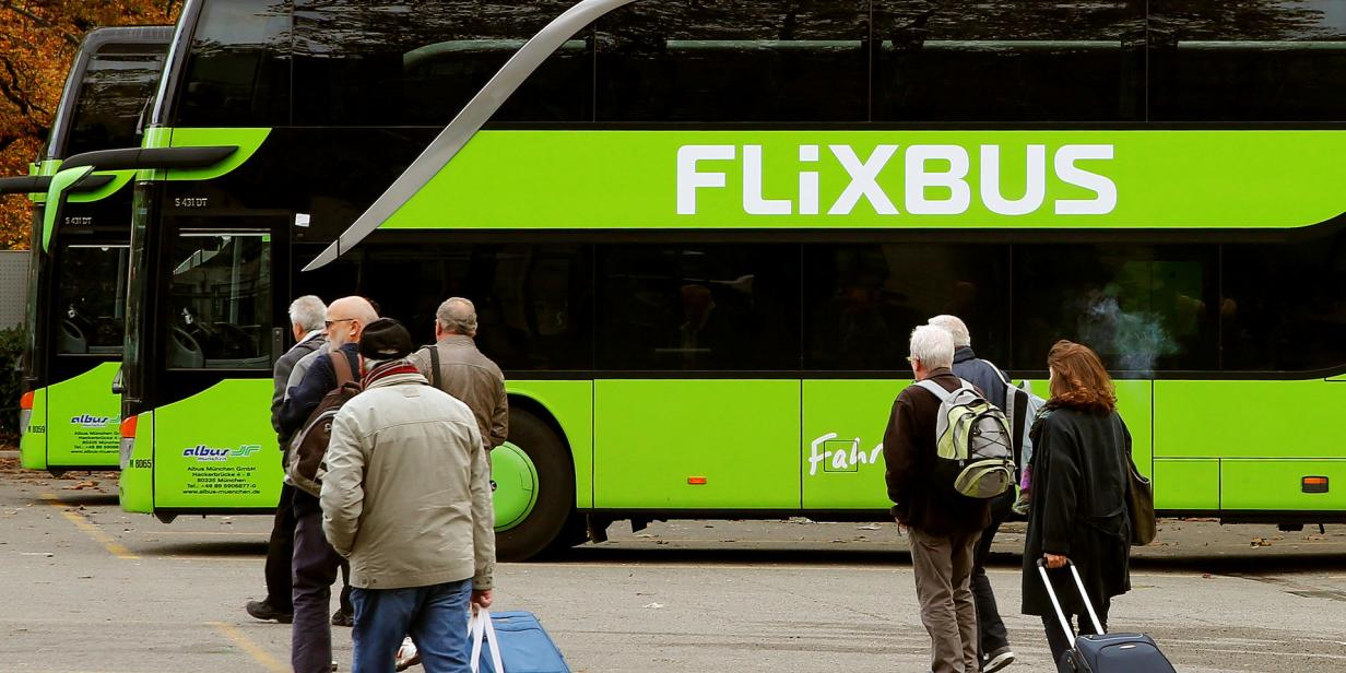 Flixbus: Paradebeispiel der digitalen Disruption 1