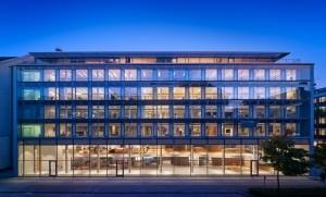 New Work - die Renaissance der Bürokultur 1