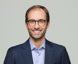 Blockchain Pionier