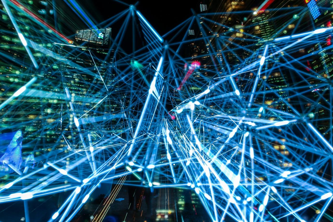 Li-Fi: Daten werden über Licht übertragen