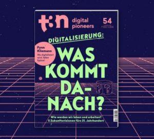 t3n Digitale Pioniere