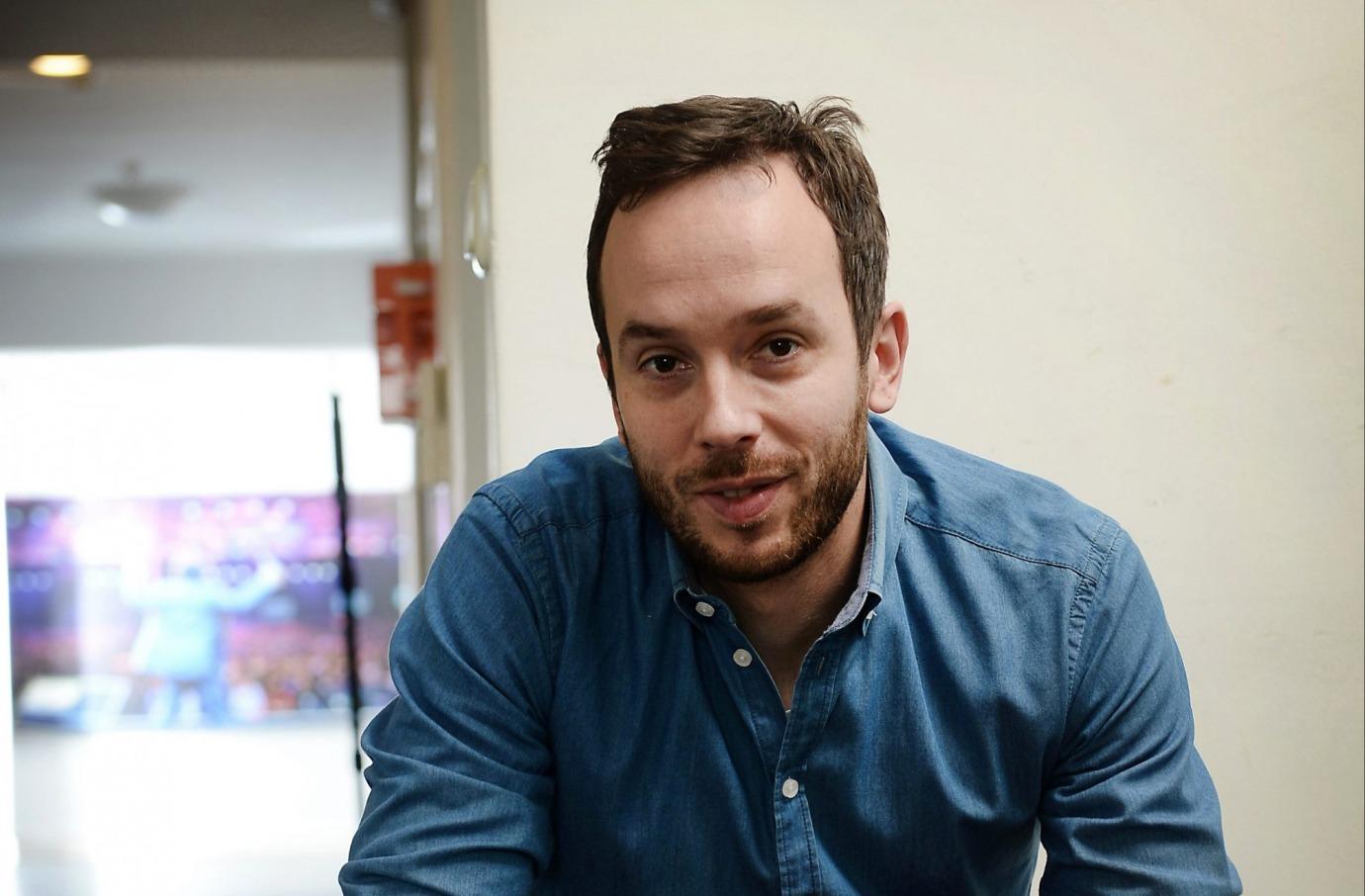 Online Marketing Rockstar Philipp Westermeyer