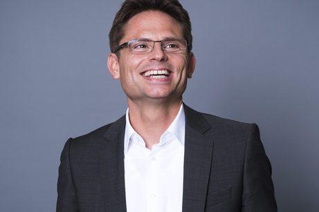 Antenne Bayern CDO Sven Rühlicke