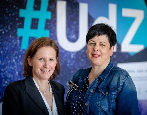 Förderprogramm Unternehmerinnen der Zukunft: Digital durchstarten 3