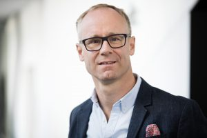 Jan Kegelberg CDO SportScheck