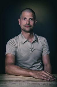 Michael Voegele, CTO PMI