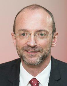 Prof. Andreas Dengel, DFKI