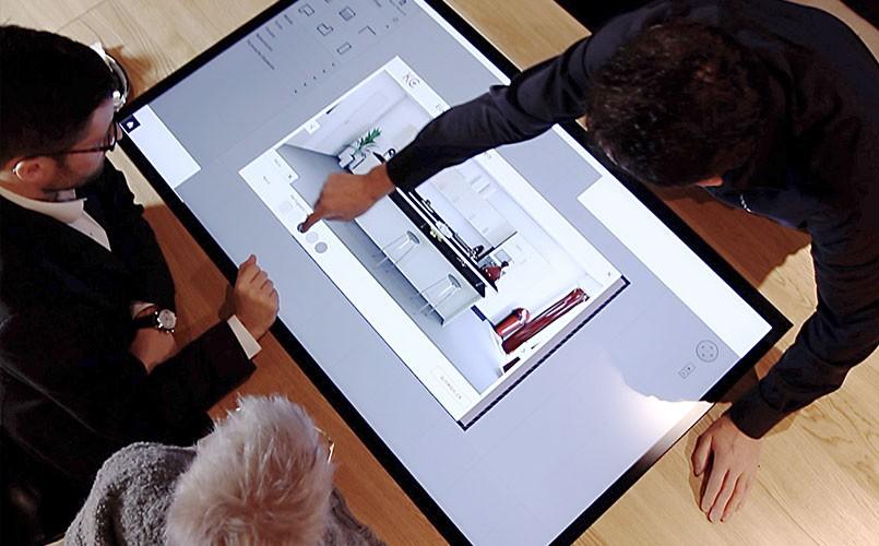 Designhalle Wetscher Max in Innsbruck