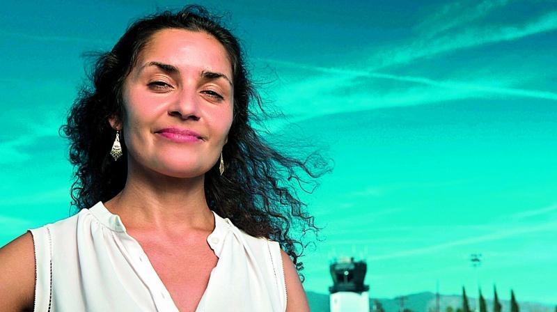 Dr. Anita Sengupta, Mitbegründerin, Airspace Experience Technologies (ASX), USA. Forschungsprofessorin für Raumfahrttechnik, Universität von Südkalifornien