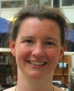 Prof. Dr. Tanja Lange